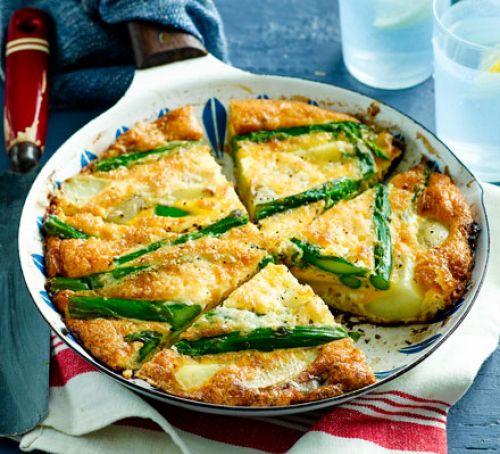 asparagus-new-potato-frittata