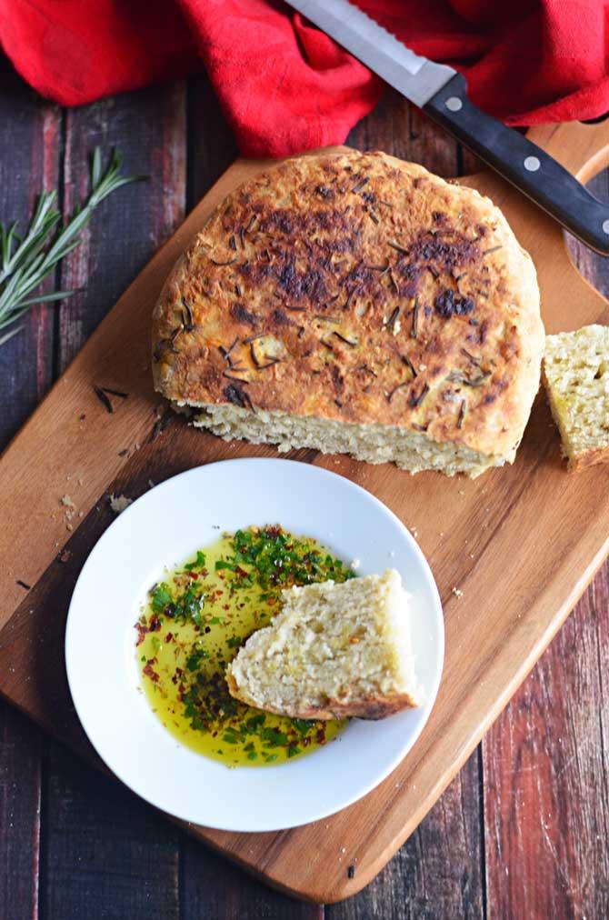 Rosemary-Olive-Oil-Crock-Pot-Bread2